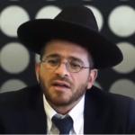 Rav Ra'hamim Ankry