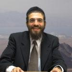 Rav Azriel Cohen-Arazi